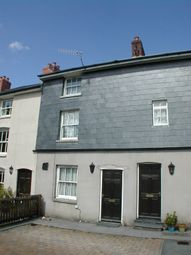 Thumbnail 2 bed property to rent in Smithfield Terrace, Llanidloes, Powys