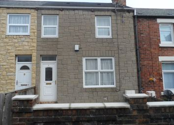 Thumbnail 2 bedroom terraced house to rent in George Street, Ashington