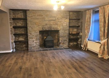 Thumbnail 3 bedroom terraced house to rent in Ystrad Road -, Pentre