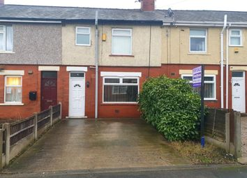 Thumbnail 3 bedroom terraced house to rent in Priory Avenue, Leigh