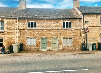 Thumbnail 1 bed cottage to rent in High Street, Ketton, Stamford