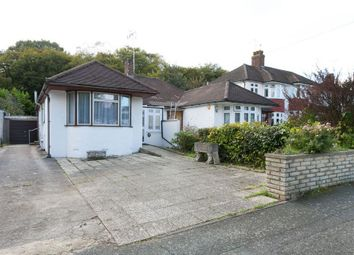 Thumbnail 2 bed semi-detached bungalow for sale in Courtland Avenue, London