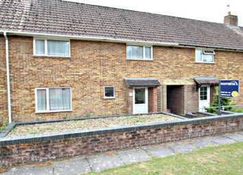 Thumbnail 3 bed terraced house to rent in Pemerton Road, Winchester