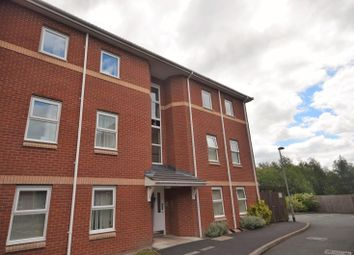 Thumbnail 2 bedroom flat for sale in Pant Glas, Johnstown, Wrexham
