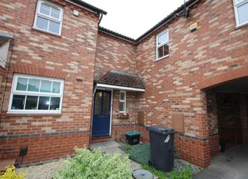 Thumbnail 2 bed terraced house for sale in Victoria Court, York