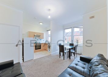 Thumbnail 2 bed flat to rent in Cornwall Gardens, Willesden Green