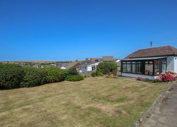 Thumbnail 3 bed detached bungalow for sale in Withywell Lane, Croyde, Braunton