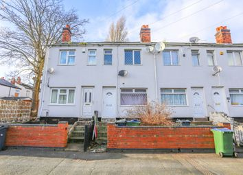 Thumbnail 2 bedroom terraced house to rent in Kimberley Road, Smethwick