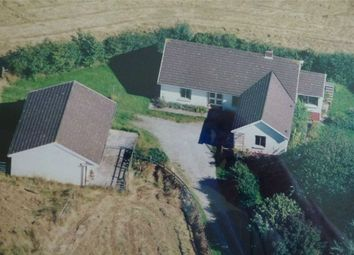 Thumbnail 2 bed detached bungalow for sale in Beulah, Newcastle Emlyn, Ceredigion