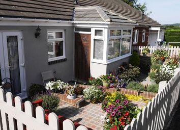 Thumbnail 1 bed bungalow for sale in Reading Street, West Cornforth, Ferryhill, Durham