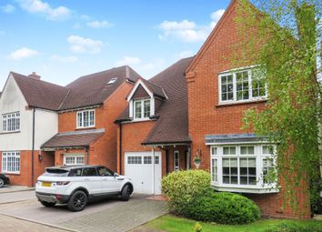 Thumbnail 5 bed detached house for sale in Westhill Close, Selly Oak, Birmingham