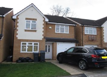 Thumbnail 4 bed property to rent in Hartswell Drive, Kings Heath, Birmingham
