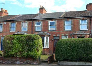 Thumbnail 3 bedroom terraced house for sale in Alexandra Road, Aldershot