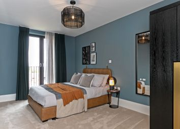Thumbnail 4 bed semi-detached house for sale in Mill Hill, London