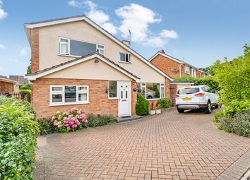Thumbnail 4 bed detached house for sale in St Mark Drive, Colchester