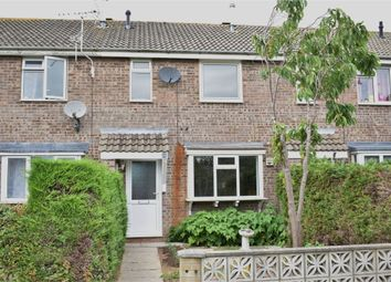 Thumbnail 3 bed terraced house for sale in Laburnam Way, Bulwark, Chepstow