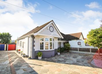 Thumbnail 2 bed semi-detached bungalow to rent in Heather Gardens, Rise Park, Romford