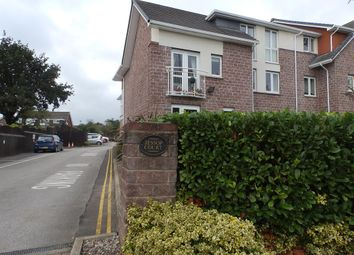 Thumbnail 1 bed flat for sale in Jessop Court, Little Sutton, Cheshire