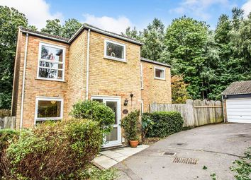 Thumbnail 5 bed detached house for sale in Bowes Wood, New Ash Green