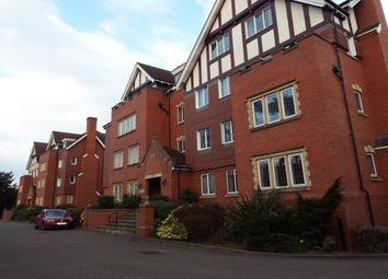 Thumbnail 2 bed flat to rent in Aragon House, Coventry
