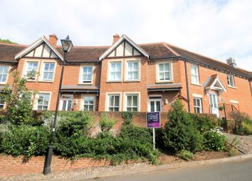 2 bed terraced house for sale in West Park Road, Sidmouth EX10