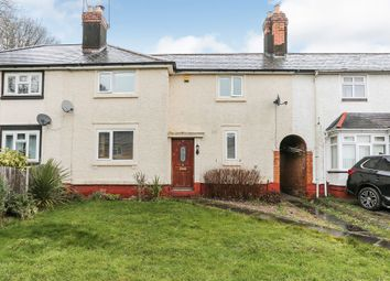 3 bed terraced house for sale in Allens Croft Road, Kings Heath, Birmingham B14