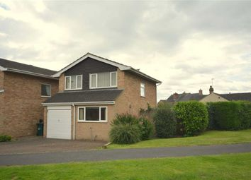 Thumbnail 3 bed detached house for sale in Willowfields, Hilton, Derbyshire