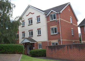 Thumbnail 1 bed flat to rent in Barbican Court, Exe Street, Exeter, Devon.