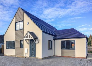 Thumbnail Detached house for sale in Greenham Park, Common Road, Witchford, Ely