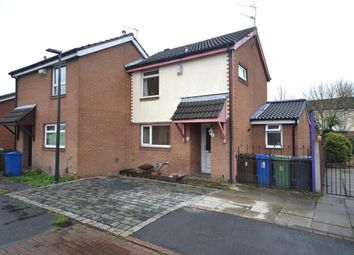 Thumbnail 3 bed semi-detached house for sale in Netherfields, Leigh