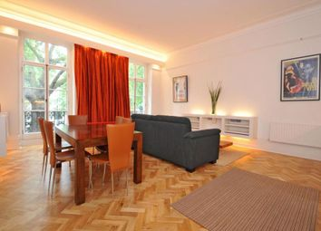 Thumbnail 1 bedroom flat to rent in Sussex Gardens W2,