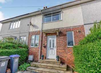 Thumbnail 2 bed terraced house for sale in Eastwood Avenue, Blackpool, Lancashire, .
