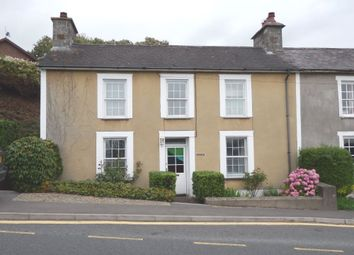 Thumbnail 4 bed semi-detached house for sale in Aberarth, Aberaeron