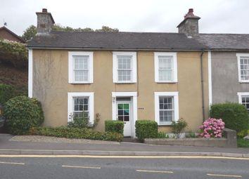 4 bed semi-detached house for sale in Aberarth, Aberaeron SA46
