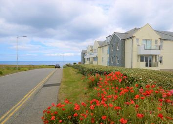 Thumbnail 3 bed flat for sale in Spinnakers, Pentire Avenue, Newquay, Cornwall
