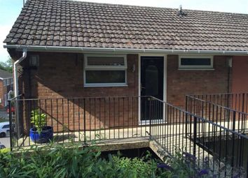 Thumbnail 1 bedroom flat to rent in Valleyside, Swindon, Witlshire