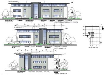 Thumbnail Office for sale in Admiral Court, Electra Way, Crewe Business Park, Crewe, Cheshire