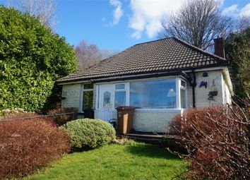 Thumbnail 3 bed detached bungalow for sale in New Road, Pengam, Blackwood, Caerphilly