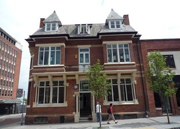 Office to let in Meyer House Business Centre, 42 City Road, Chester CH1