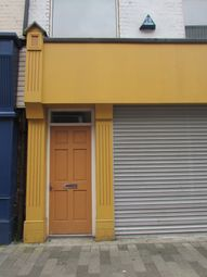 Thumbnail 2 bed flat to rent in Freeman Street, Grimsby