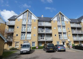 2 bed flat to rent in Bingley Court, Canterbury CT1