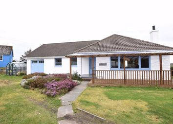 Thumbnail 3 bed detached bungalow for sale in Melvich, Thurso
