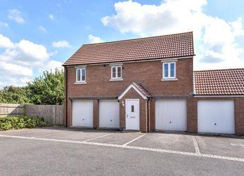 Thumbnail 2 bed flat for sale in Alvington Fields, Brympton, Yeovil, Somerset