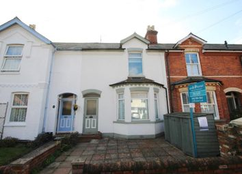 Thumbnail 2 bedroom flat to rent in Thames Avenue, Pangbourne, Reading