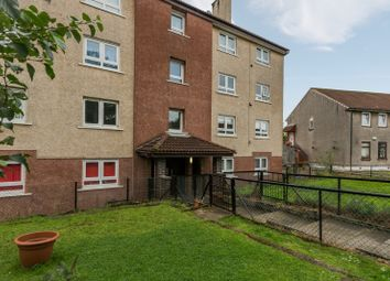 Thumbnail 3 bed flat for sale in Langfaulds Crescent, Clydebank