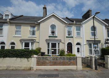Thumbnail 4 bed town house for sale in Chatsworth Road, Torquay