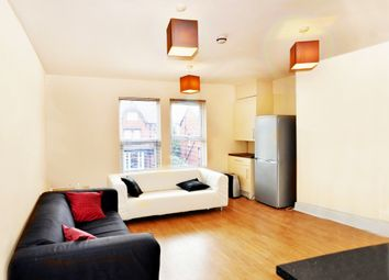 Thumbnail 2 bed flat to rent in Baldovan Villa, Harehills Lane, Leeds