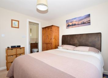 Thumbnail 4 bed detached house for sale in Emperor Way, Knights Park, Ashford, Kent