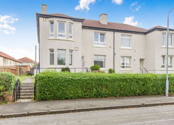 Thumbnail 3 bed flat for sale in Bracken Street, Glasgow