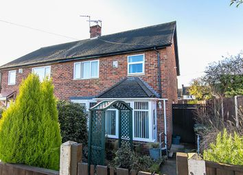 3 bed semi-detached house for sale in Hazel Hill Crescent, Bestwood Park, Nottingham NG5